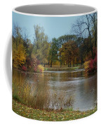 Fall Series 9 Coffee Mug