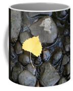 Fall Simplicity Coffee Mug