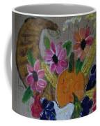 Fall Splender  Coffee Mug