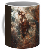 Fall Storm Coffee Mug