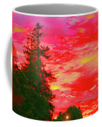 Fall Sunrise Coffee Mug
