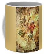 Fall Treasures Coffee Mug