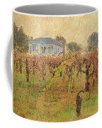 Fall Vines Coffee Mug