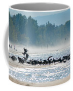 Fall Wasaga Beach Coffee Mug