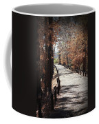 Fall Wonder Land Coffee Mug