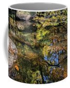 Fall Into Seasons Coffee Mug