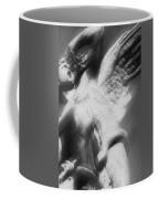 Fallen Angel Vertical Coffee Mug