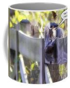 Fallen For You Coffee Mug