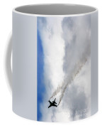 Fallin' Down Coffee Mug