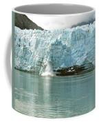 Falling Ice 8421 Coffee Mug