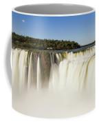 Falling Into The Deep Coffee Mug
