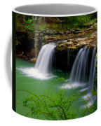 Falling Water Falls Coffee Mug