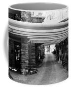 Fallingwater Driveway Coffee Mug