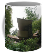 Fallingwater Exterior  Coffee Mug