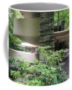 Fallingwater Exterior IIi Coffee Mug