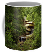 Fallingwater  Coffee Mug