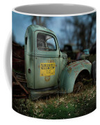 Fallon Excavating Co. Coffee Mug