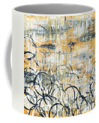 Falls Design 3 Coffee Mug by Megan Duncanson