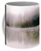 Falls Foggy Mist Coffee Mug