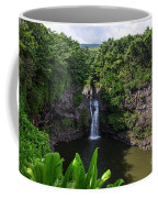 Falls Seven Sacrad Pools 2 Coffee Mug