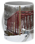 Falls Village Bridge 1 Coffee Mug