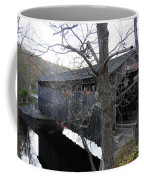 Fallsburg Coffee Mug