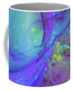 False Dimension Of Heaven Coffee Mug