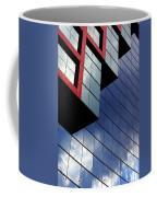 False Flag Df Coffee Mug