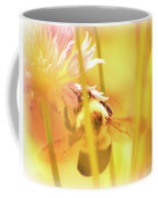 Fame Is A Bee Coffee Mug
