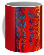 Family  Coffee Mug by Angelina Vick