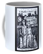 Family Dog Coffee Mug