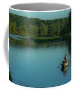 Family Fishing Coffee Mug