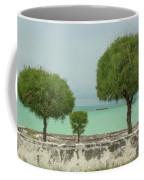 Family Of Trees. Coffee Mug