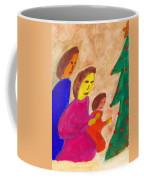 Family Praise Coffee Mug