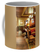 Family Room For Performers Grand Ole Opry House, Nashville, Tennessee Coffee Mug