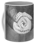 Family Rose Coffee Mug