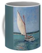 Family Sail Coffee Mug