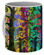 Family United Coffee Mug