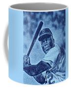 Famous Jackie Robinson Coffee Mug