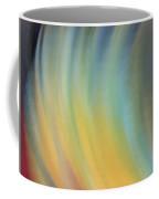 Fan Of Pastel Colors Coffee Mug