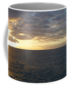 Fanabe Sunset Coffee Mug