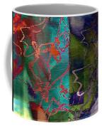 Fanciful Coffee Mug