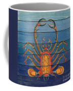 Fanciful Sea Creatures-jp3824 Coffee Mug