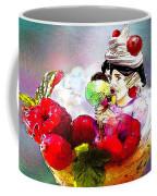 Fancy An Icecream With Me Coffee Mug