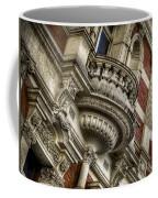 Fancy Balcony Coffee Mug