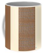Fancy Brown Bag Coffee Mug