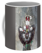 Fancy Dancer Coffee Mug
