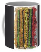 Fancy Towers Coffee Mug
