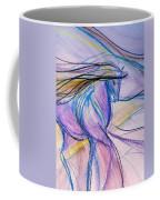 Fancy Walk Coffee Mug