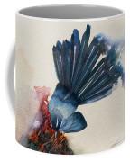Fantail Flycatcher Coffee Mug